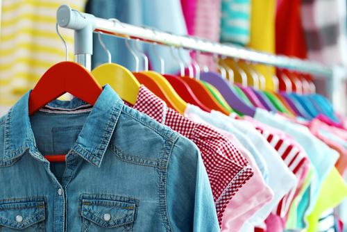 Industry Benchmarks 2021 Q3: Παιδικά Ρούχα