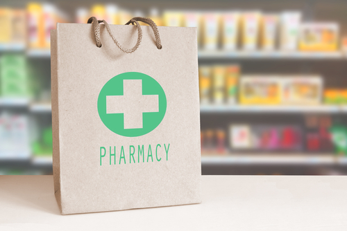 Industry Benchmarks 2021 Q2: Φαρμακεία